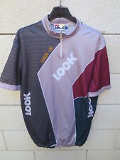 Maillot cycliste LOOK CARBON LINE CASTELLI magli shirt jersey camiseta trikot 7
