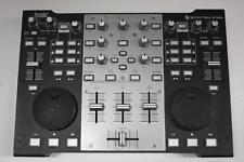 Hercules DJ Control Steel Dual-Deck Professional DJ Controller