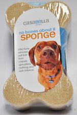 Casabella No Bones About It - CDU Pet Hair Sponge