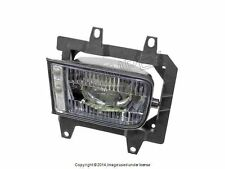 BMW E30 FRONT LEFT Fog Light ZKW OEM +1 YEAR WARRANTY