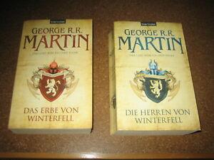 Game of Thrones - Die Herren von Winterfell - Das Erbe von Winterfell