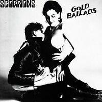 Gold Ballads von Scorpions   CD   Zustand gut
