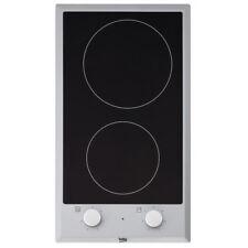 BEKO HDCC 32200 X 30cm Bulit-in Electric Vitroceramic Kitchen Hob Brand New!!