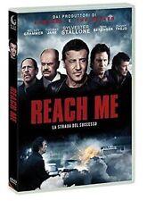 Dvd REACH ME- (2014) ***Sylvester Stallone*** ......NUOVO