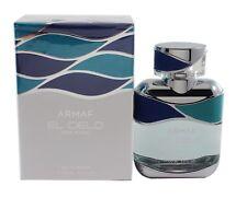 El Cielo Pour Homme By Armaf 3.3/3.4oz. Eau De Parfum Spray For Men New In Box