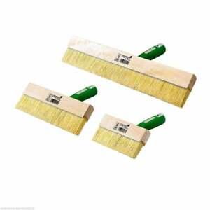 Osmo Floor Brush For Applying Hard Wax Oils - Choose Size 220 or 400mm