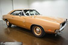 1969 Dodge Charger 500 Hemi 4 Speed