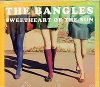 The Bangles-Sweetheart Of The Sun CD (digipack)-Brand New-Still Sealed
