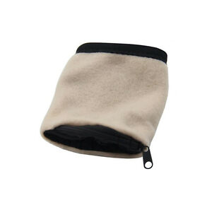 New Wrist Band Zipper Wrap Sport Wrist Strap Multifunctional Bag Pouch Wallet CA