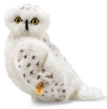Steiff Hedwig Oficial Juguete de felpa búho nival EN CAJA REGALO - Harry Potter