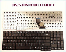 New Laptop US Keyboard For Acer Aspire 8530 8530G 8530/G 8930G 8730 5735Z 6930G
