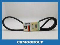 Belt Transmission Trapezoidal V-Belt Land Cruiser 6743ES 9091602193