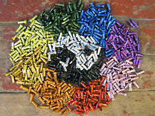 SAPIM NIPPLES Alloy 2.0mm 14g Silv Blk Pink Orange Lime Gold Blue Red Green Purp