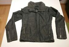 Bench Winterjacke jeansblau XS - kaum getragen