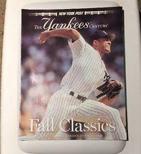 2003 New York Post - The Yankees Century - PART 7 - MARIANO RIVERA