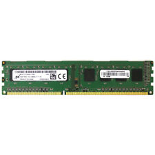 Micron PC Memory RAM 4gb Ddr3 Pc3-12800