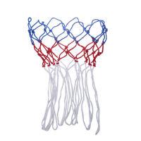 3X(Standard Sports Nylon Durable All-weather Match Training Basketball Net G7A4)