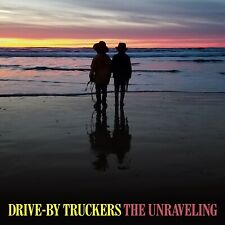 DRIVE-BY TRUCKERS THE UNRAVELING LP VINYL NEW & SEALED FREE POSTAGE