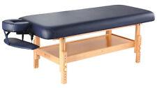"NEW Master Massage 30"" Laguna Stationary Massage Table"