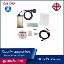 Hight Quality CDP OKI Chip 2015 R1 DELPHI Software Bluetooth Diagnostic Tool