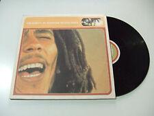 """Bob Marley Vs. Funkstar De Luxe – Sun Is Shining (Remix) – Disco 12"""" MAXI 1999"""