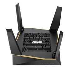 ASUS RT-AX92U 5-port Wireless Cable Router with USB