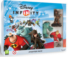 Disney Infinity Starter pack