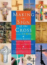 Making the Sign of the Cross - Janet Hodgson