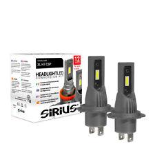 Lampade LED H7 Sirius XL H7 CSP per auto/moto anabbagliante e/o abbagliante