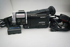Sony HVR-A1P Camcorder