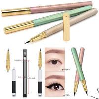 Black Liquid Waterproof Eyeliner Eye Liner Pen Pencil Makeup Beauty Cosmetic New