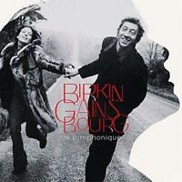 Jane Birkin - Birkin / Gainsbourg : Le Symphonique (NEW 2CD+DVD)
