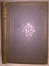 RARE 1865 The Cadet Engineer by John H. Long & R. H. Buel First Edition