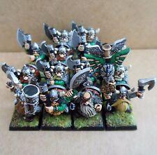 1993 Bugmans Dwarf Ranger Citadel Pro Painted Joseph Bugman's Brewers Warhammer
