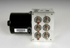 ABS Modulator Valve fits 2005 Saab 9-7x  ACDELCO GM ORIGINAL EQUIPMENT