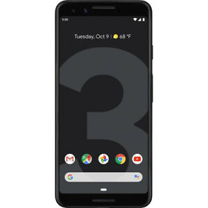 Google Pixel 3 64GB/128GB Smartphone Unlocked