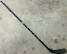 CCM Ribcore 40K Pro Stock Hockey Stick Grip 100 Flex Left H19 Garbutt Stars 7074