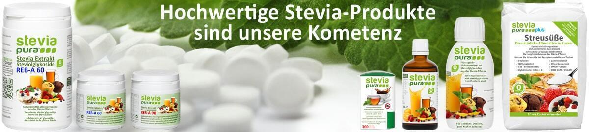 stevia-shop24com   Zuckerersatz