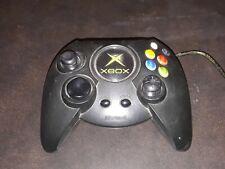 Microsoft Original Xbox Fat Duke Wired Controller X08-17160 XBOX FREE SHPPING