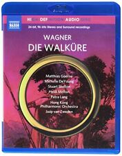 Matthias Goerne - Wagner: Die Walkure [Matthias Goerne; Michelle
