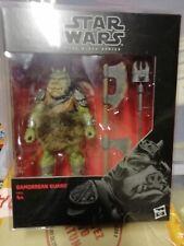 "STAR WARS Black Series 6"" GAMORREAN GUARD Action Figure Hasbro"