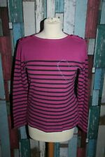 TEE SHIRT MANCHES LONGUES FEMME °°° TAILLE 2 °°°  . TBE