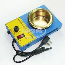 220V 250W Large-capatity Stainless Steel Tin Furnace Lead Free Solder Pot K380 A