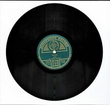 """MR SYDNEY COLTHAM Parted / I Might Only Come To You 78rpm 10"""" Zonophone 1759"""