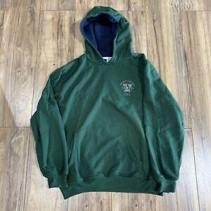Trinity College Dublin Official Merchandise Hoodie Sweatshirt Men's Large