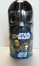 Star Wars - Mighty Beanz - DARTH VADER Tin (includes 2 star wars Beans) - New