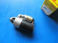 Starter Bosch For Ford Escort, Fiesta I And II, Orion