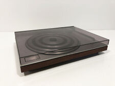 Platine Disque BEOGRAM 1600  Bang & olufsen   HiFi Vintage  An 70's