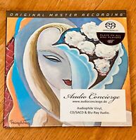 Derek and The Dominos: Layla & other assorted Love Songs -  MFSL Hybrid Stereo S