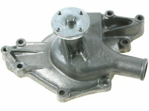 For 1965-1967 Plymouth Belvedere II Water Pump 31477QX 1966